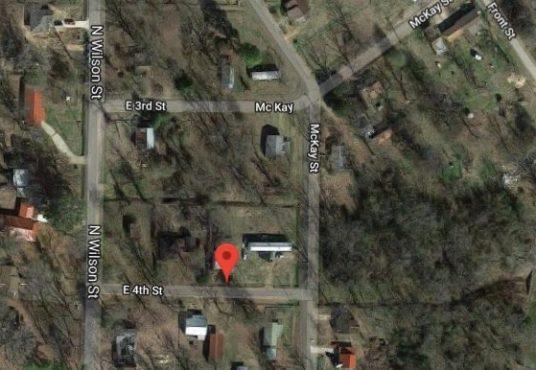 Cheap Property Near Louisiana! Cheap Land Near Louisiana - 0.16 Acres of Land for Sale