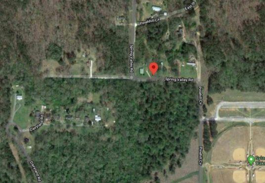 1.09 Acres of Land for Sale: Sylacauga, Alabama 35150