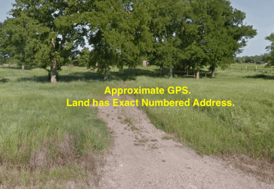 0.43 Acres of Nice Land for Sale: Watson, Arkansas - Lots of Nice Cheap Land Acreages for Sale