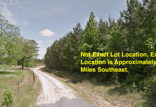 Cheap Camping Land or Cheap Hunting Land- 4.74 Acres of Land for Sale: Arkadelphia, Arkansas