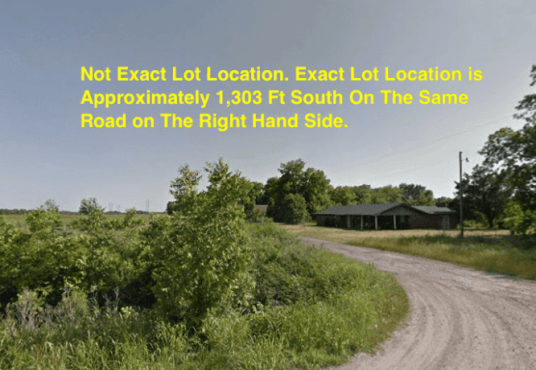 Land for Sale in Arkansas. Camp, Farm in Paradise- Land for Sale in Arkansas