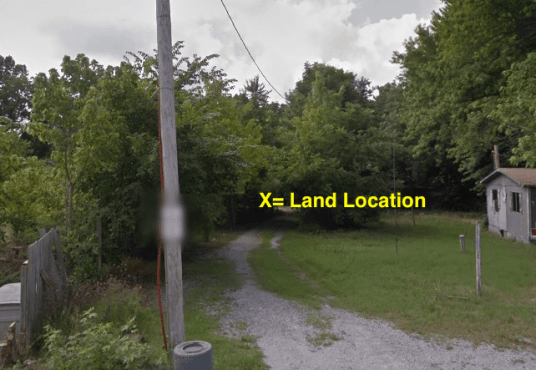 Land for Sale - Benton County Arkansas - 0.23 Acres - Gravette, Arkansas